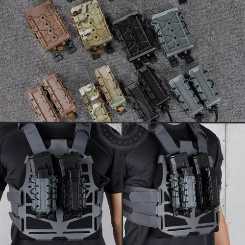 MOLLE Carrier 9mm Hunting