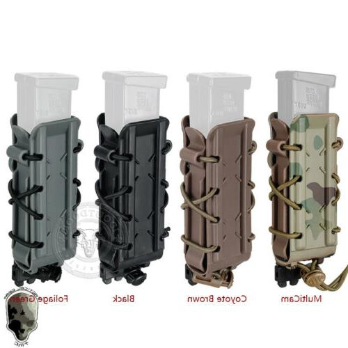 TMC Pistol MOLLE Poly 9mm Duty Airsoft Hunting