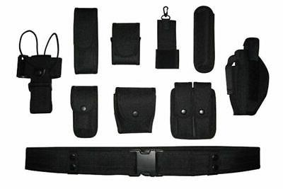 Police Security Guard Law Equipment Nylon
