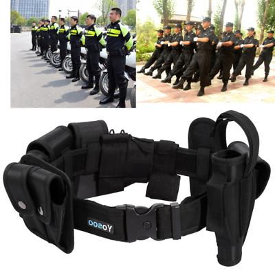 police officer security guard law enforcement equipment