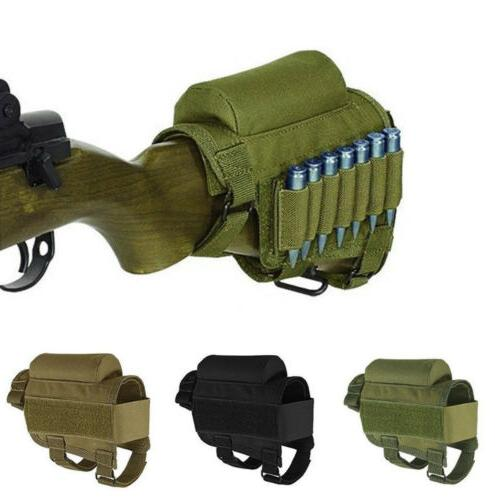 Portable Ammo Bag Tactical Combat Hunting Gear US