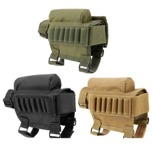Portable Ammo Bag Combat Hunting Gear