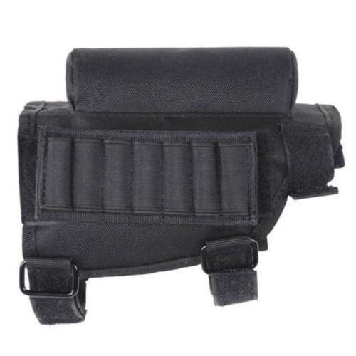 Bag Buttstock Combat Gear US
