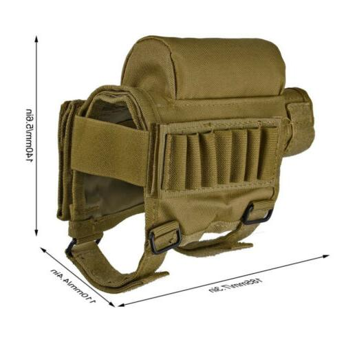 Portable Bag Shell Combat