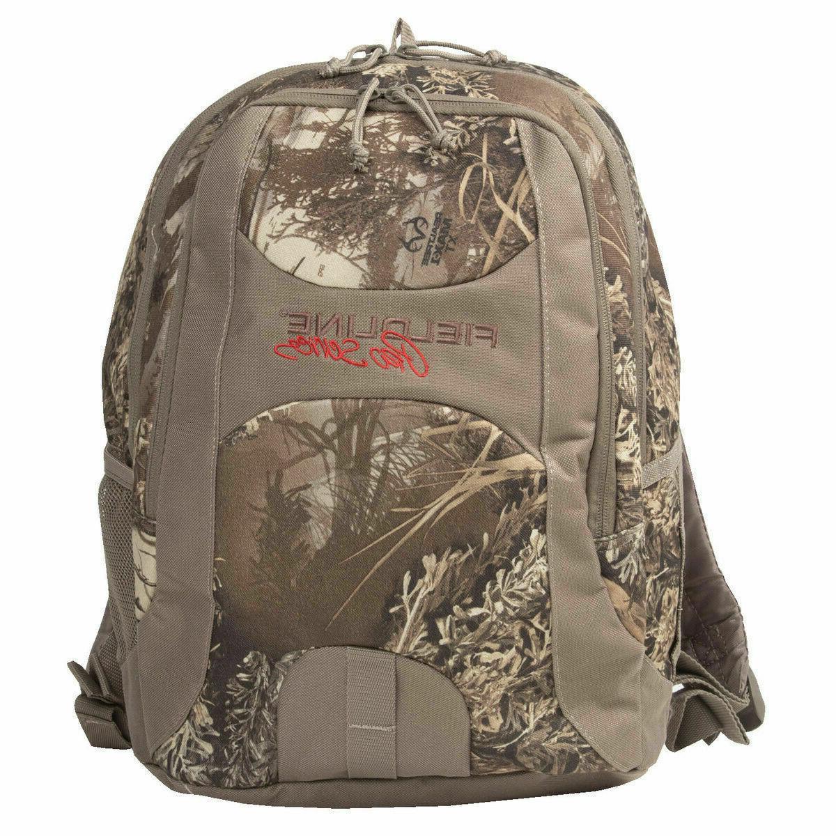 Fieldline Pro Series 28.5 Liter Backpack Camo