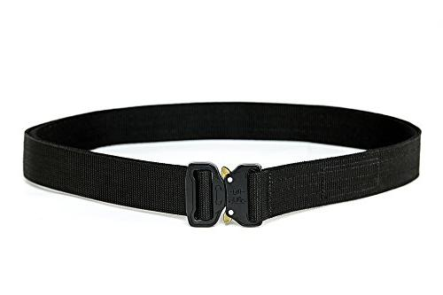 quick release edc belt