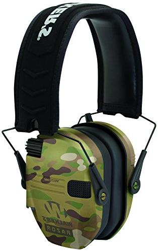 Walker's Ear Walker's Razor Multicam