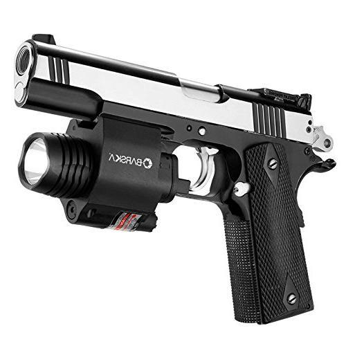 BARSKA Laser 200 Lumen