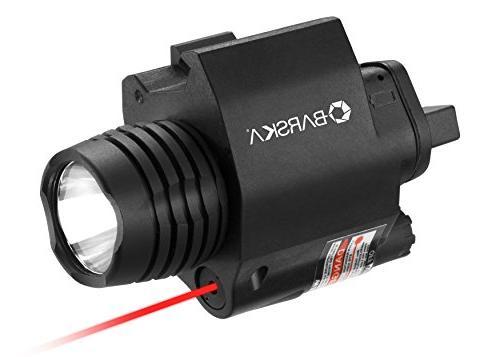 BARSKA 200 Flashlight,