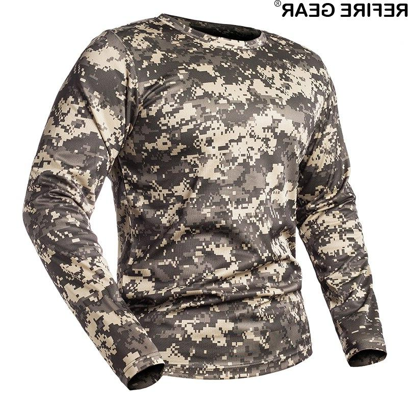 ReFire Long Sleeve Outdoor Neck <font><b>Hunting</b></font>