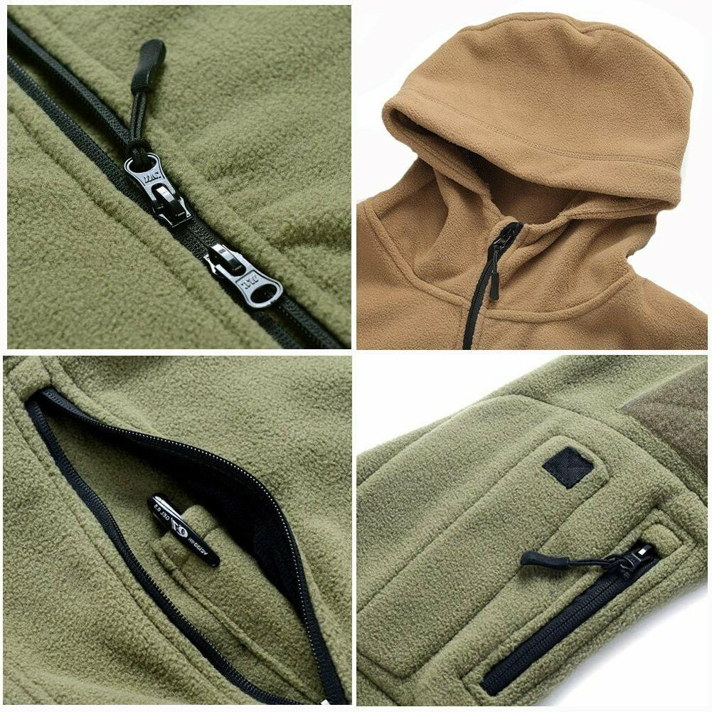 ReFire Gear Military Tactical Hoodie