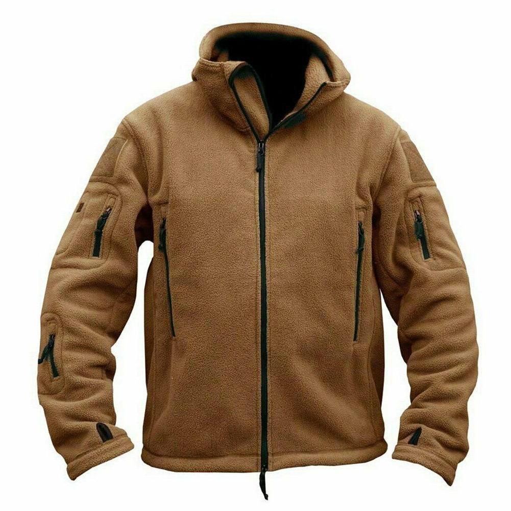 ReFire Military Sport Hoodie Jacket