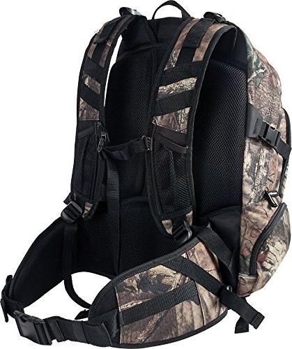 Allen Camo Daypack - Twin Mesa 1,853 in Daypack