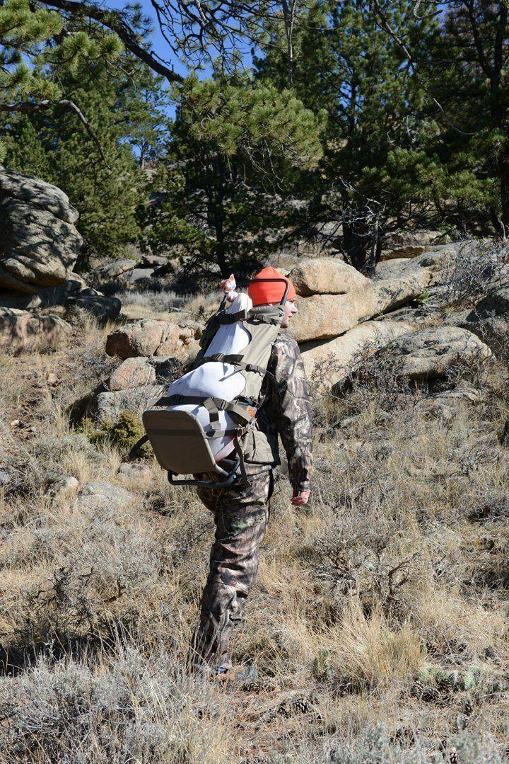 Gear Bag Pocket Hunting Game