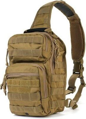 Red Rock Outdoor Gear Rover Sling Pack