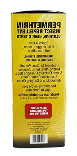 Sawyer Permethrin Repellent -