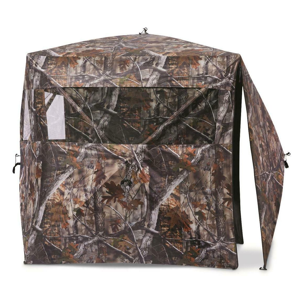 Guide Gear Hunting Blind NEW & FREE