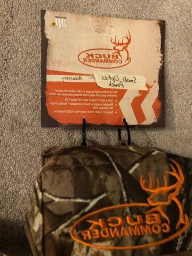 Buck Small Optics Pouch Gear Carry