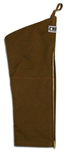 Snake Protector Forester Chaps, Durable, Waterproof, Snake-G