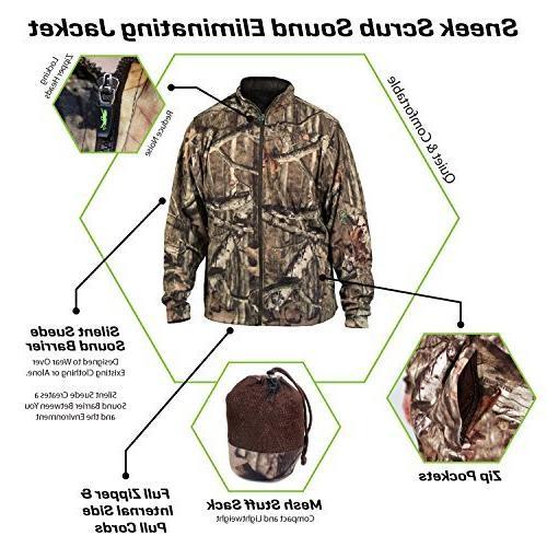 sneektec suit jacket