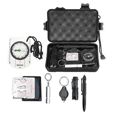SOS Emergency Kit Gear Tool Tactical