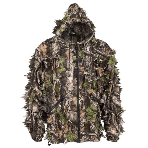 Leafy Hunting Suit