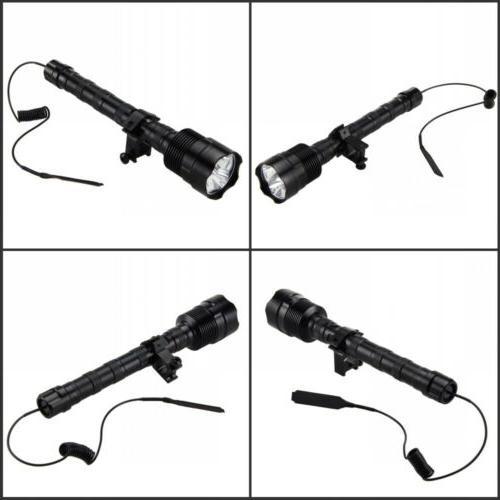 Tactical 500 Q5 LED Predator Coyote Gear Hog Night Light
