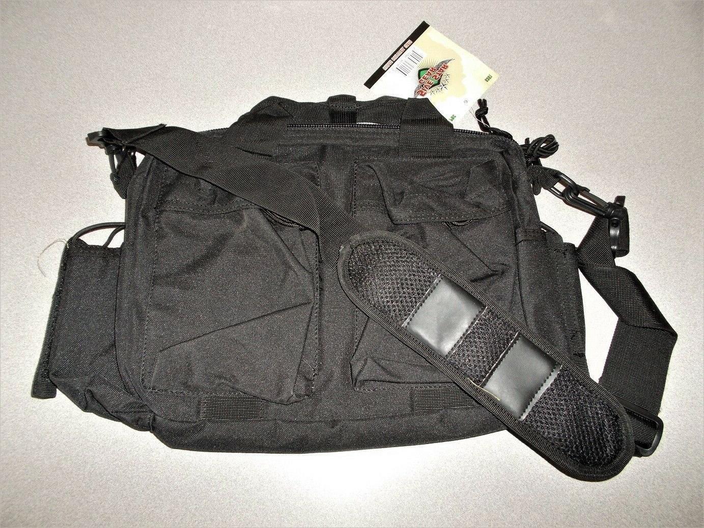 Tactical case Gear Atlanco black 6351