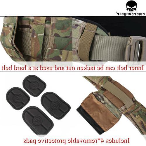EMERSON AVS Belt Waist Gear