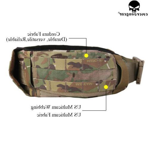 EMERSON Belt AVS Low Belt Molle Gear
