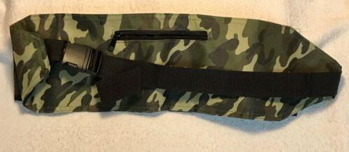 Tactical Belt Pouch Waist Gear