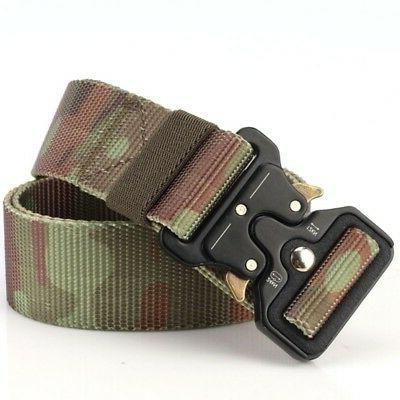 Tactical Waistbelt Hunting Shooting