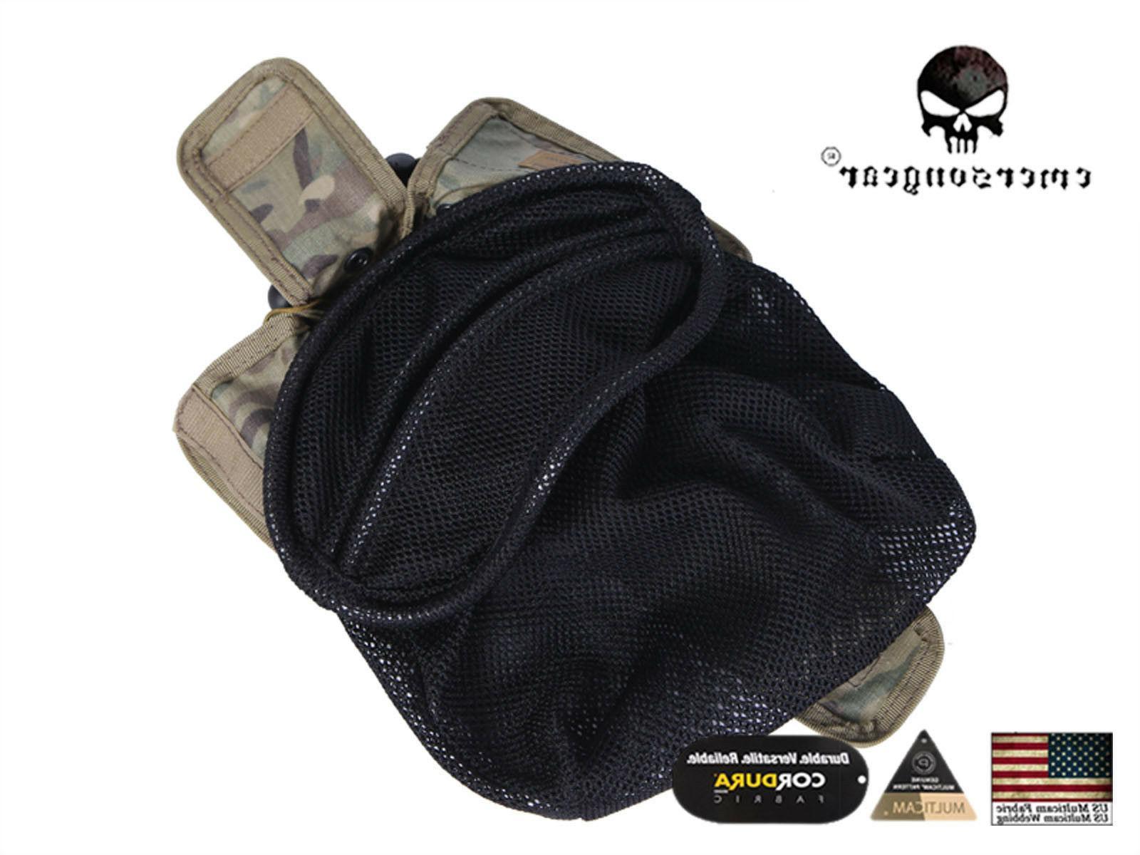 Emerson Tactical MAG Gear EM6040 Multicam