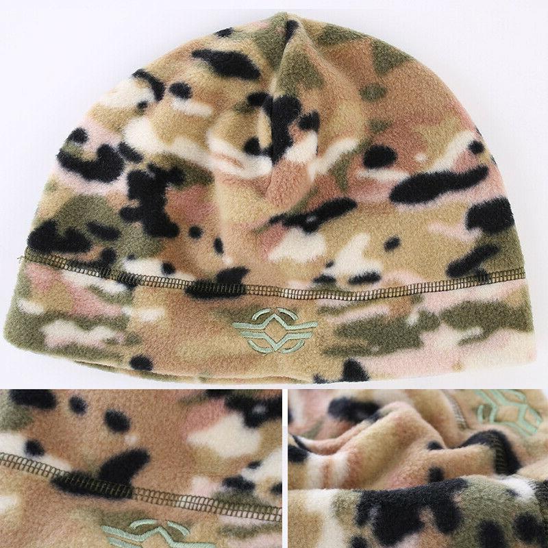 Tactical Hunting Polar Caps Military Gear Headwear