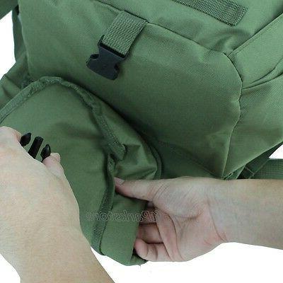 Tactical Dual Case Bag Drab