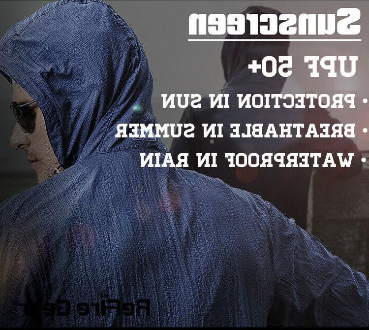 ReFire Gear Tactical Jacket Nylon