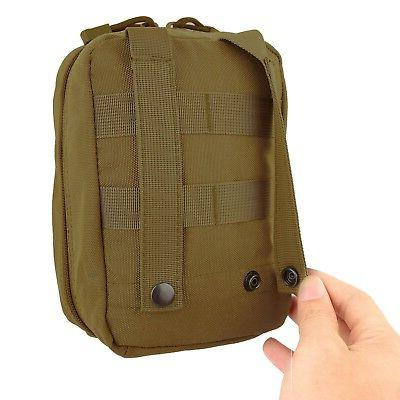 ArcEnCiel Tactical Medical First Blowout Utility Brown