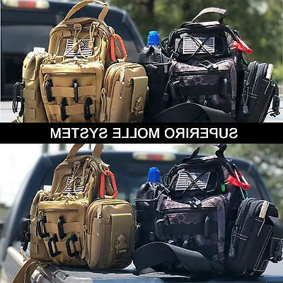 G4Free Molle Pouch Gadget Pack C...