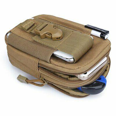 G4Free Molle Compact EDC Utility Waist Pack