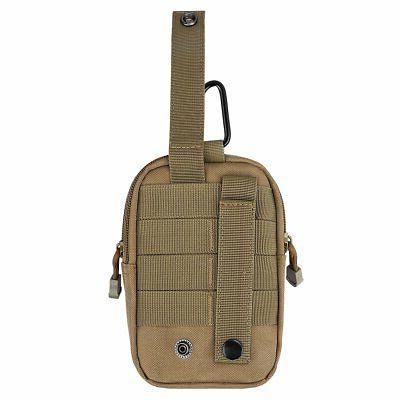G4Free Tactical Compact EDC Waist