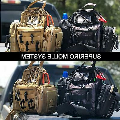 G4Free Compact EDC Gadget Waist Bag
