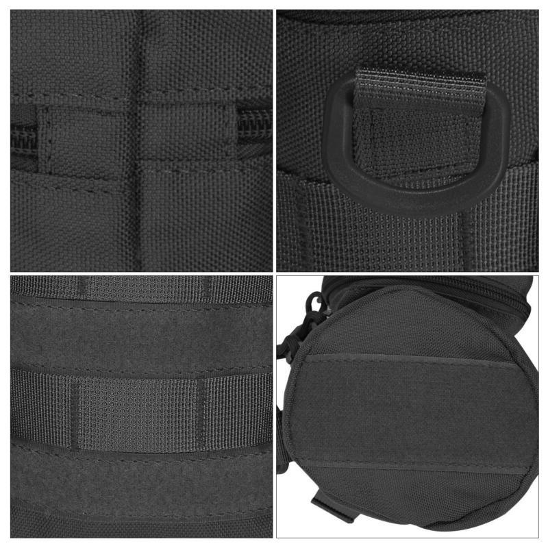 G4Free Tactical Bottle Hydration Carrier