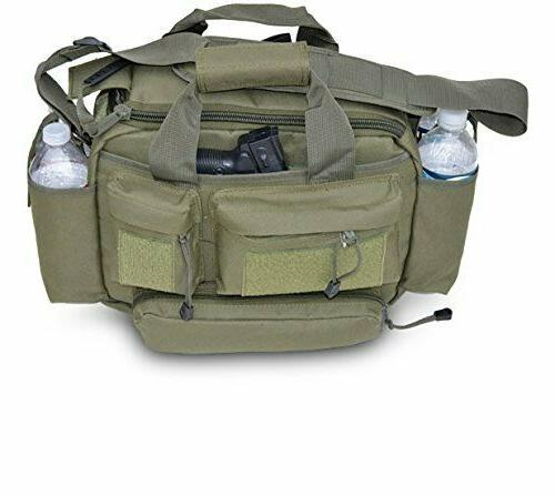 Explorer Tactical Range Bail Out Bag Hunting