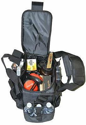Explorer Tactical Bail Out Gear Hunting