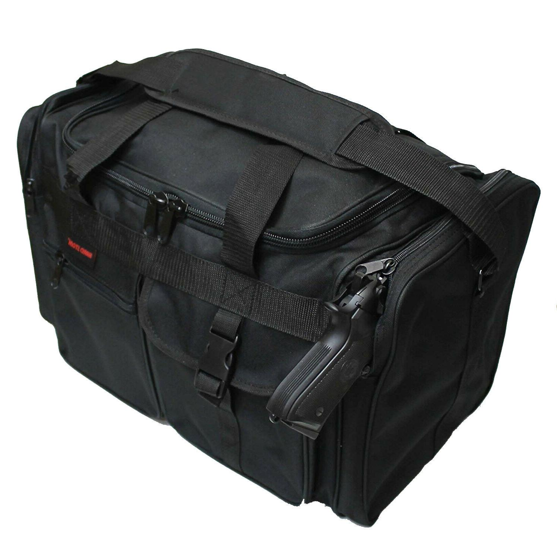 Explorer Tactical Duffel Bag Gear Military Black