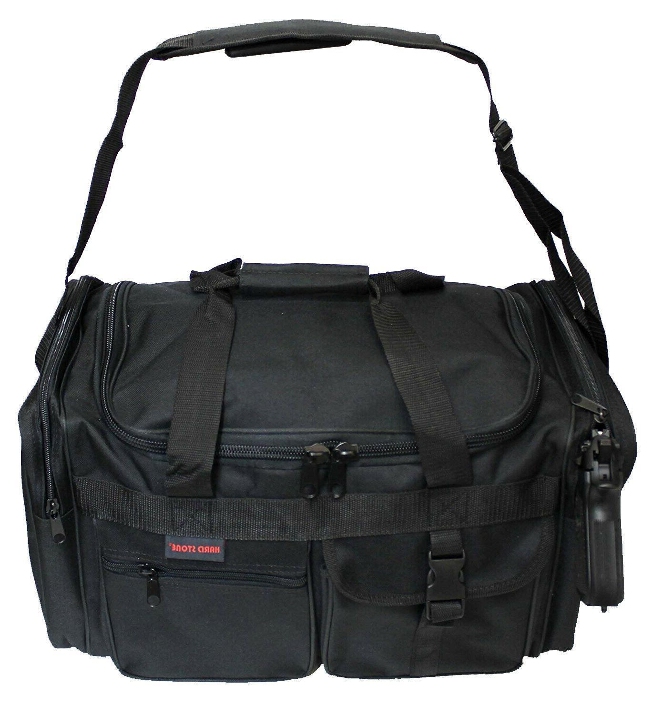 tactical shooting range duffel bag ammo gear