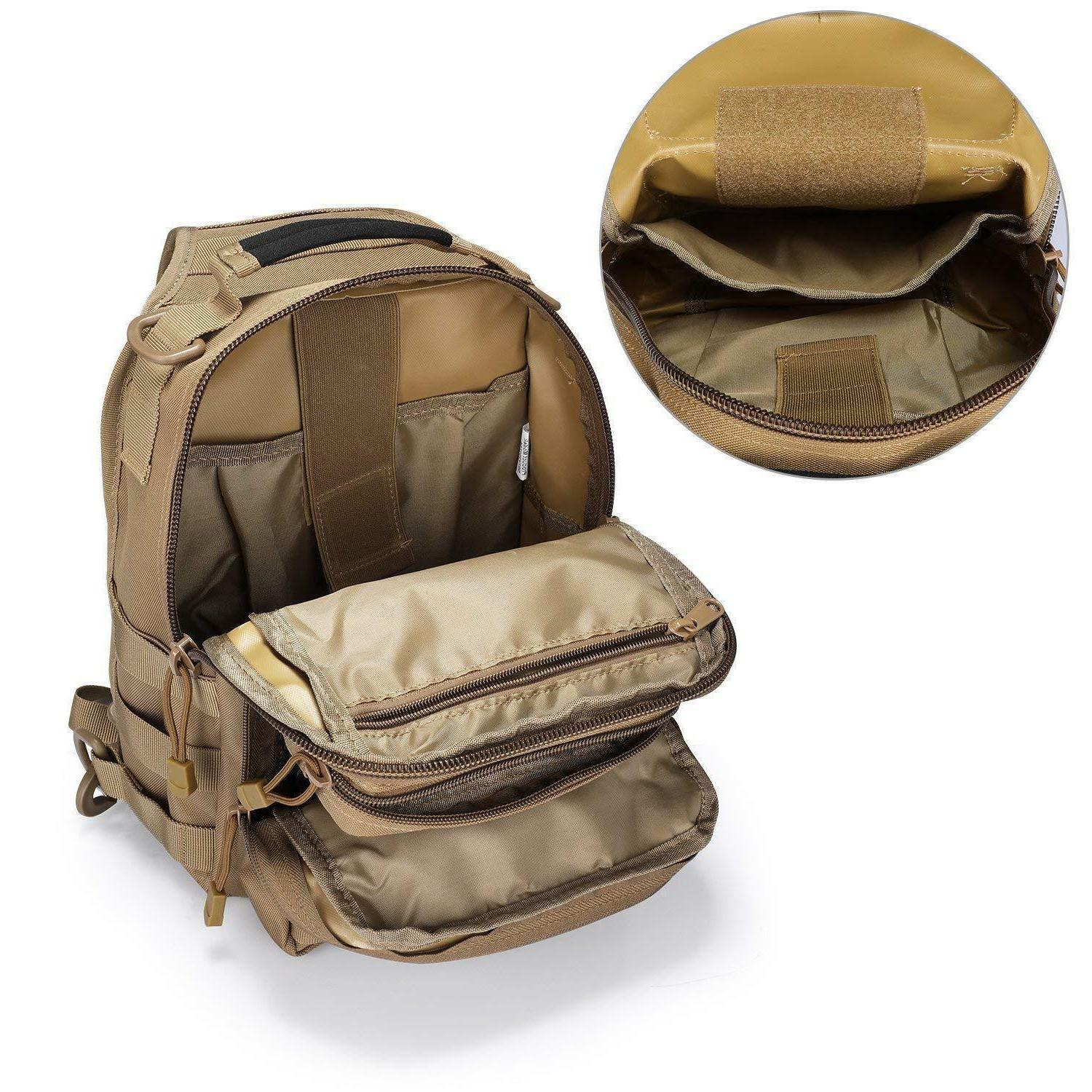 Backpack Molle