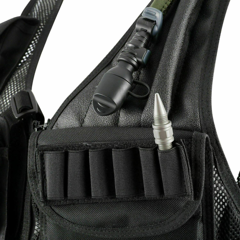 Tactical Military Holder Combat Assault Gear