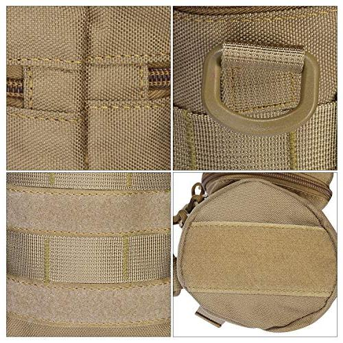 G4Free Pouch Molle Utility Gadget H20 Carrier