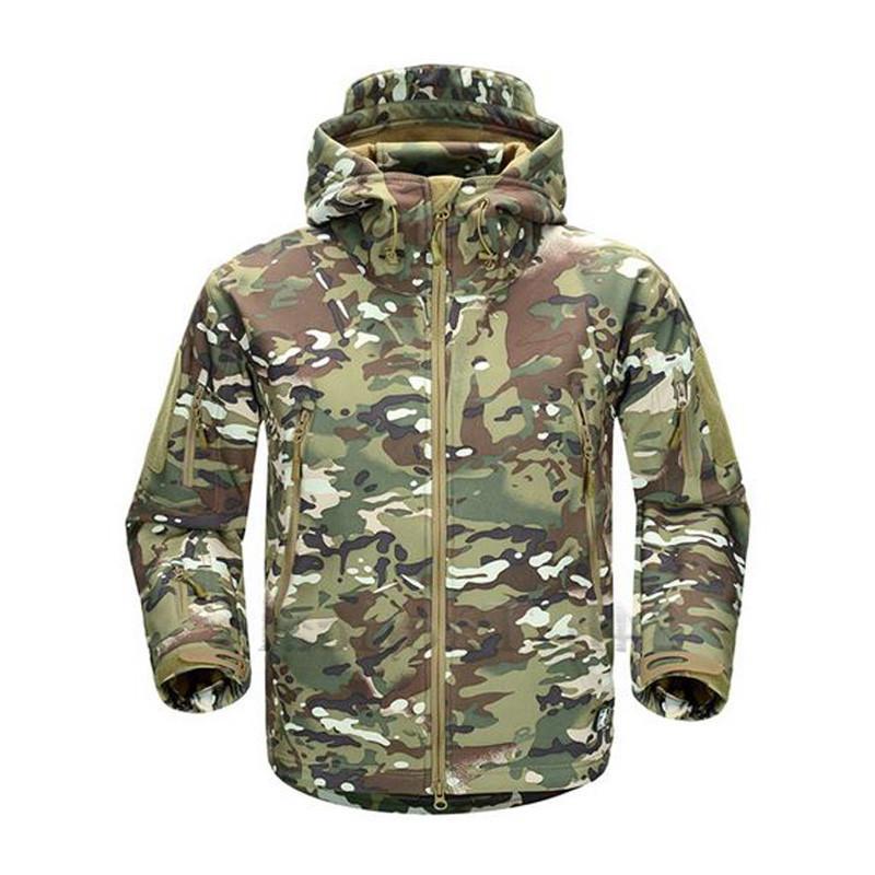 tad v4 0 camouflage font b jacket